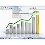 Programa Controle Financeiro, A Receber, A Pagar E Fluxo 4.0
