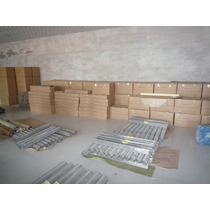 Tejido Mosquitero De Aluminio