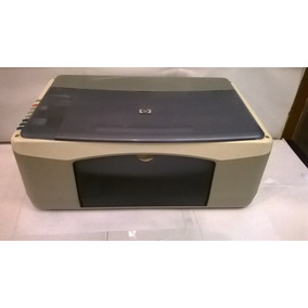 Impressora Multifuncional Hp Psc 1210 Usada (13 Vendidos)