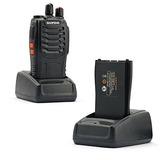 Radio Portatil Baofeng 888s Uhf 400-470mhz