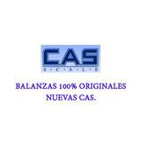 Balanzas Electronicas Cas Comerciales
