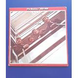 Disco Vinilo Lp The Beatles 1962 - 1966 Usa