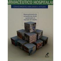 Livro Farmacêutico Hospitalar