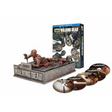 The Walking Dead Season 5 / Edicion Limitada / Blu-ray