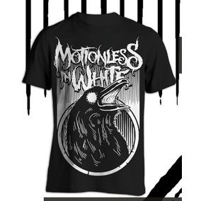 Remera Motionless In White