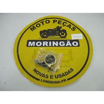 Engrenagem Velocimetro Bross 125/150 Tambor (ferro) Paralelo