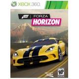 Forza Horizon Digital Original Xbox 360