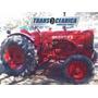 Cámara Tractor 6.50-20 Deca Deutz Fiat Hanomag 650-20 650x20