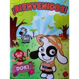 Doki Discovery Kids Cotillón Kit 20 Nenes
