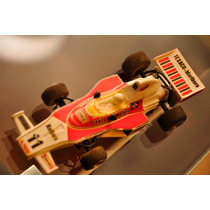 Autorama Estrela - Mc Laren M23 - Emerson Fittipaldi