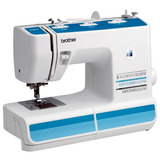 Maquina De Coser Multifuncion Brother Xl 5900 Garantia Curso
