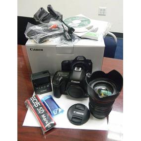 Nuevo Canon 5d Mark Iii Canon 5d Mark Ii