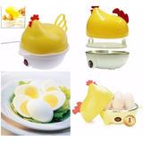 Maquina Cocedora Huevos Vapor Huevos Duros / Multistorechile