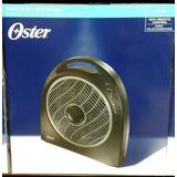 Ventilador Oster Nuevo Programable !