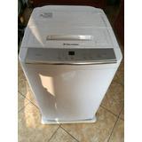 Lavadora Automatica Electrolux 7 Kg Nueva En Caja Blanca
