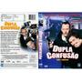 Dvd Dupla Confusão, Jean Reno, Gerard Depardieu, Original