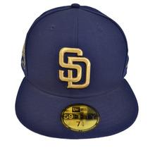 Gorras Originales New Era Beisbol San Diego Padres 59fifty