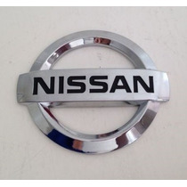 Emblema Parrilla Tsuru Iii Nissan 2000 A 2013