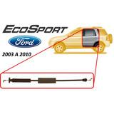 03-10 Ford Ecosport Chicote Cerradura Puerta Trasera Izq.