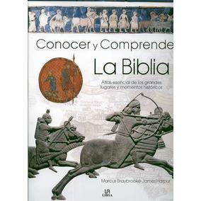 Conocer Y Comprender La Biblia