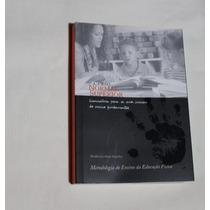 Livro - Metodolo. Do Ensino Da Educ. Física - Frete Grátis