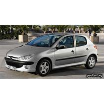 Kit Peças Peugeot 206 1.4