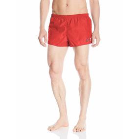 Short De Baño Emporio Armani 100% Original De $125dlls Traje