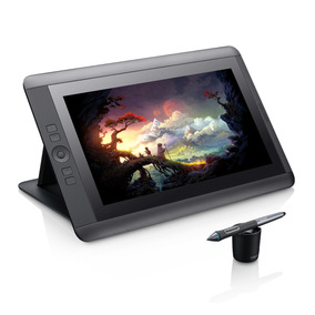 Display Digitalizador Wacom Cintiq 13hd Pen (dtk1300)