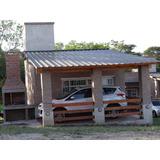 Cabañas En Alquiler, Tanti Desde $1100 A 1300 Por Dia