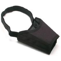 Focinheira Nylon Ajuste Com Velcro Para Cães N.3