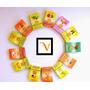 Caja De Esencias Para Narguila + Obsequio 10 Boquillas