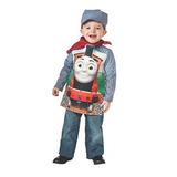 Disfraz Para Niño Rubíes Thomas Y Sus Amigos Deluxe James E