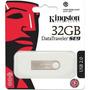 Pendrive 32gb Kingston Dt Se9 Metal Pen Drive 100% Original