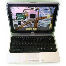 Notebook Hp Pavilion Tx1120us Tx1000 Com Defeito | Sem Tela