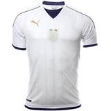 Jersey Puma Italia Tributo 2006-2016 Ed Especial Original