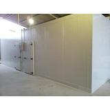 Câmara Fria / Frigorífica Completa + Montagem 3,00 X 2,30 M
