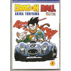 Mangá Dragon Ball