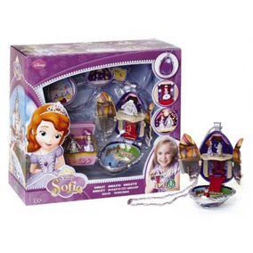 Princesa Sofia Amuleto Disney Accesorios Nenas Tv Educando