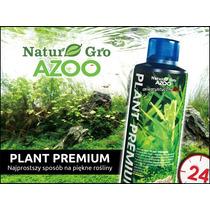 Azoo Red Advan 250ml Abono Plantas Acuaticas Kit Co2 Acuario