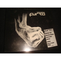 Cd Furto / Sangue Audiência - Novo
