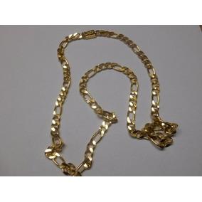 1128589508c Gordao Folheado A Ouro - Corrente de Ouro Masculino no Mercado Livre ...