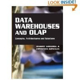 Data Warehouses And Olap: Concepts, Architecures...