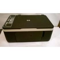 Impressora Multifuncional Hp F4180 Funcionando Usada