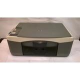 Impressora Multifuncional Hp Psc 1410 Funcionando Usada