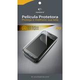 Película Samsung Galaxy 5 I5500 Gt-i5500b Proteção Fosca Dmt