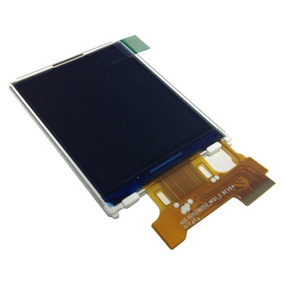 Lcd Display Para Equipo Samsung Modelo E2550 Monte Pieza Ori