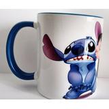 Caneca Personalizada Lilo E Stitch