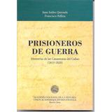 Prisioneros De Guerra Mem. Casasmatas Del Callao No Envíos