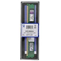 Memória Kingston Ddr3 4gb 1333 Mhz Pc3 -10600 240 Pin Pc