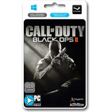 Call Of Duty Black Ops Ii Pc 100% Original Steam